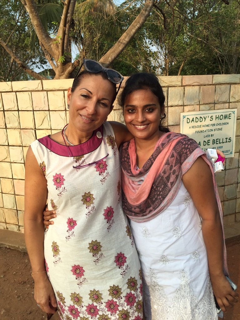 Incontri a Vijayawada